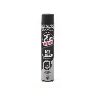 Muc-Off Motorcycle Degreaser Entfetter 750 ml Dose Biodegradable Degreaser