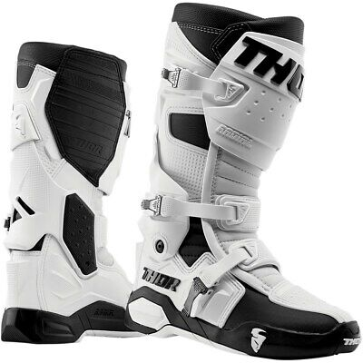 Thor Stiefel Radial Boot white US 9 EU 43