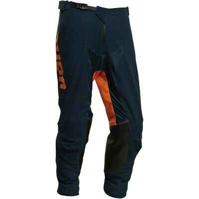 Thor Pant Prime Pro Strut midnight/orange Enduro Hose