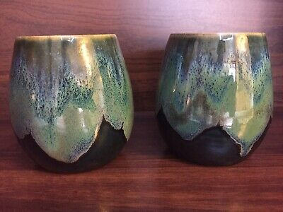 Pottery Cup Mug Set By Sublime Pottery