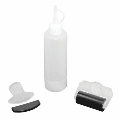 Silverline 999309 Woodworkers Glue Bottle Kit 250ml