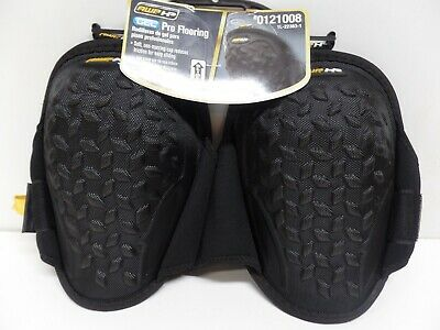 AWP Non-Marring Polyester-Cap Knee Pads Safety Protection Work New Pad Support