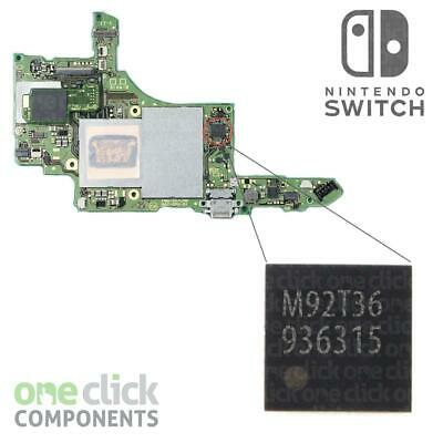 New Replacement M92T36 Power Management IC Chip for Nintendo Switch Console