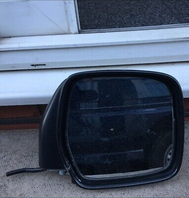 Genuine Toyota Hiace Wing Mirror Outer Left LH N//S  8794726160
