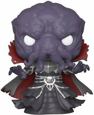 *NEW* Dungeons & Dragons D&D: Mind Flayer POP Vinyl Figure + Box Protector