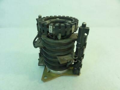 176348 Old-Stock, Conductix PR35-06 Slip Ring