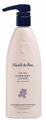 Noodle & Boo Super Soft Moisturizing Lotion for Daily Baby Care