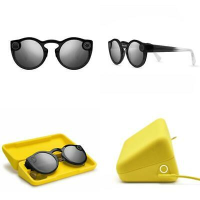 Spectacles 2 (Original) - HD Camera Sunglasses Made for Snapchat