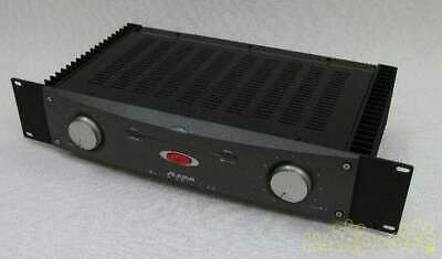 Alesis A40802044500266 Ra150 Preamplifier Voltage Converter Included From JP F/S