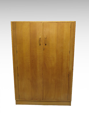 Vintage G plan double door wardrobe #2532L