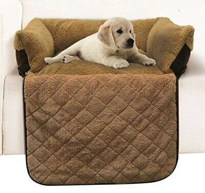 New Quality Luxury Pet Cat Dog Sofa Couch Cushion pet Lounging Beds Soft & Comfy