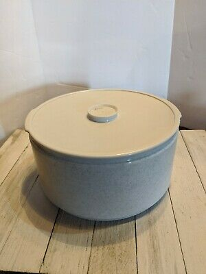 Aladdin Tempreserve 2 Quart Round Insulated Bowl ISB64 Hot- Cold Food