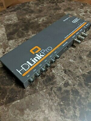 Blackmagic Design HDLink Pro Display Port no cables