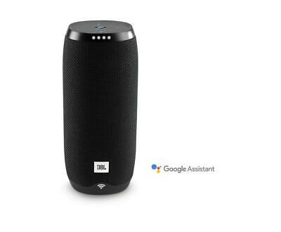 JBL LINK 20 WiFi WIRELESS BLUETOOTH SMART PORTABLE SPEAKER IPX7 GOOGLE ASSISTANT