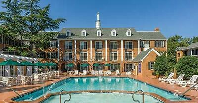 Westgate Historic Williamsburg 2 Bedroom/ 2 Bath Even Year Timeshare For Sale