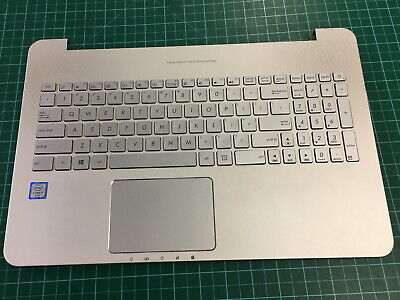 New for ASUS G53J G53JH G53JQ G53JW G53JX QWERTZ Tastatur DE Keyboard Backlit