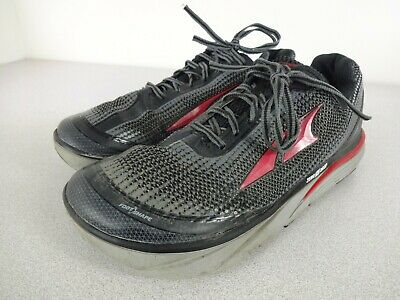 Altra Zero Drop Foot Shape AFM1737F-7 Torin 3.0 Men's Running Shoes Size US 10.5