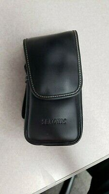 Sekonic L-718 Digital Light Meter With Carrying Case