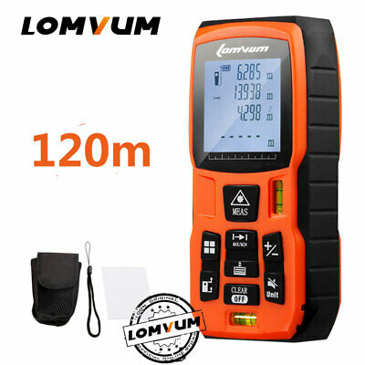 LOMVUM 40m trena measure tape medidor Laser ruler Rangefinders Digital Distance