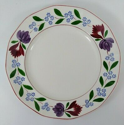 Adams Old Colonial DINNER PLATE Replacement China 10 1/8 in Older Backstamp