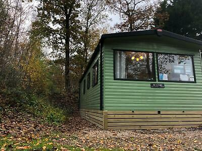 Static holiday home for sale Lake District 5 star retreat holiday park