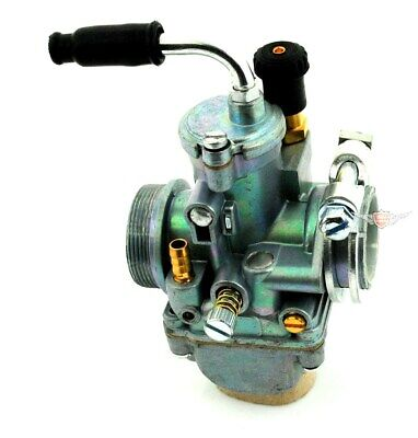 Puch Maxi Monza Mobylette Mobylette Mokick Moteur Tuning Carburateur 17,5 mm NEUF