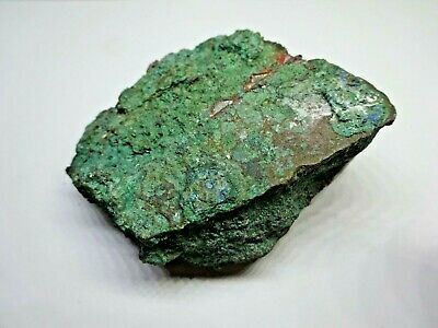 Piece of bronze  period 200 grams