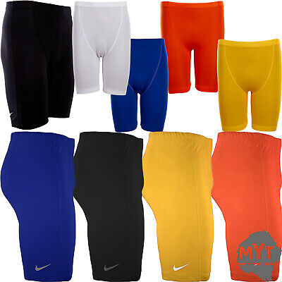Nike Basket Dri Fit pro Pantaloncini Collant Mens Sports Quotidiano