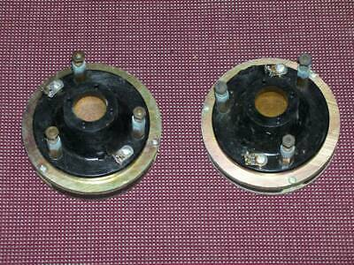 2 Vintage Altec 730 C {8 Ohm}  Drivers . Tested.