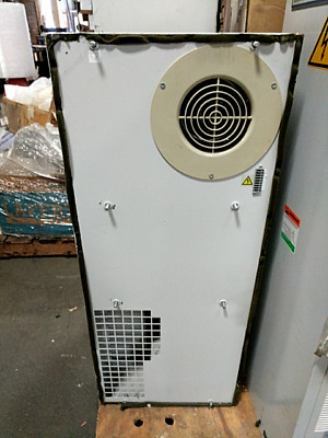 Rittal Top Therm SK 3128 100 Cooling Unit Heat Exchanger - Used