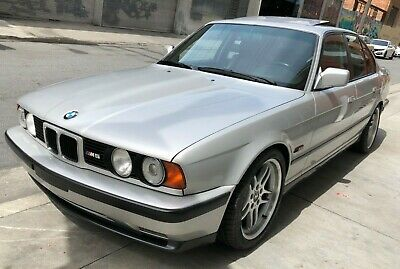 1991 BMW M5 M 1991 BMW M5 Japan model, imported from Japan in 2018