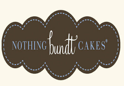 $50 Nothing Bundt Cakes Gift Card - 23% OFF (INSTANT EMAIL DELIVERY ONLY)