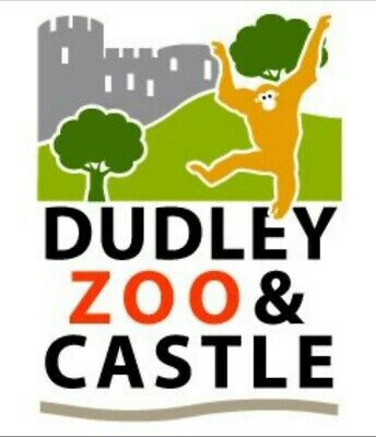 Dudley Zoo And Castle 2for1 One Free Admission Valid Until December 2020 Save ££
