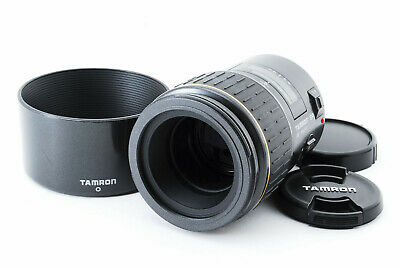 [Exc+++] Tamron SP AF Macro 90mm f/2.8 72E for Canon EF from Japan