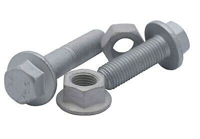 M10 x1.25 FINE PITCH FLANGE BOLT AND/OR NUTS HIGH TENSILE GRADE 10.9 GEOMET
