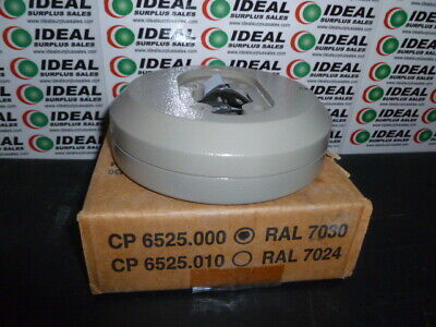 Rittal Ral7030 Coupling New In Box