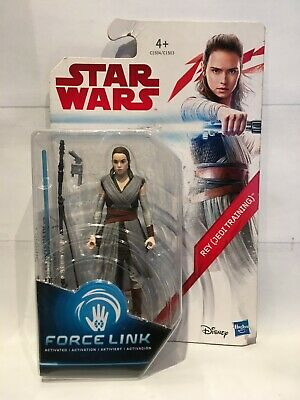 BB-8 And Bb-9e 9.5cm Actionfigur Star Wars Letzte Jedi Rose First Order