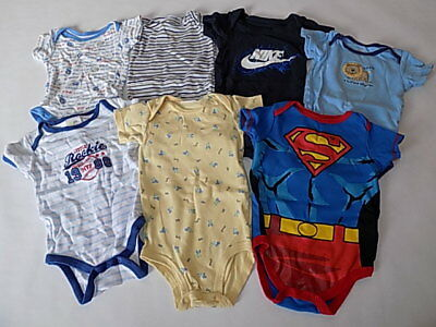 Carters Baby Boys Diaper Cover Sets 121h179
