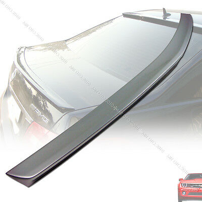 MERCEDES BENZ W212 E AMG STYLE CARBON BOOT SPOILER 09UP AF-0171