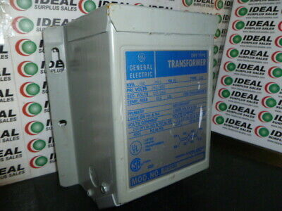 General Electric 9T51B4 Transformer New