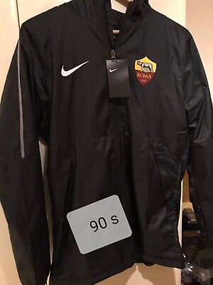 AS ROMA NIKE Giacca Sportiva K way Jacket 2018 19 Windrunner