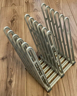 Vintage Paterson Print Drying Rack, Camera Photography Darkroom Developing VGC