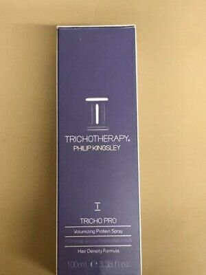 Philip Kingsley Tricotherapy Volumizing Protein Spray Hair Density Formula
