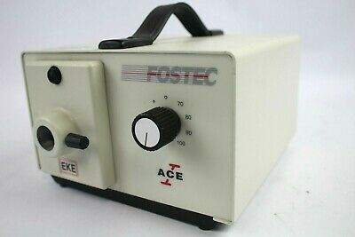 Fostec LR92240 Fiber Optic Light Source