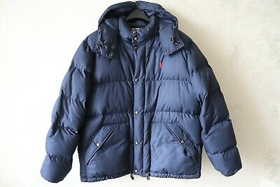 PIUMINO POLO RALPH Lauren M Down Jacket EUR 89,99