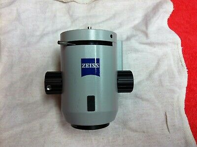Zeiss Beam Splitter for OPMI Microscope. Fine Condition.