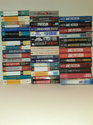 Lot Mystery Thriller Suspense Romantic Suspense You Pick 10 Choose Your Own Lot