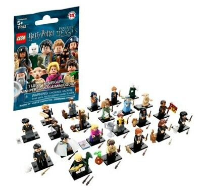 Lego ® Paire de Jambes Minifig Harry Potter 71022 Collector Choose Legs NEW