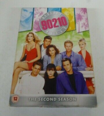 Beverly Hills 90210 - Season 2 - Complete