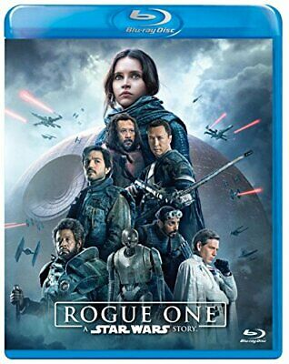 |171645| Movie - Rogue One: A Star Wars Story  [Blu-Ray x 2] Importation italien